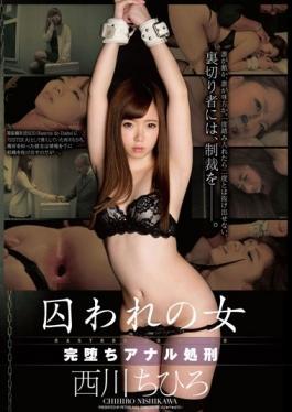 ZEX-297 - Anal Executions Nishikawa Fallen Woman Kan Bond Chihiro - Peters MAX