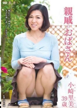 HHED-47 - Relatives Of Aunt Satomi Ozaki - Senta-birejji