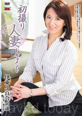 JRZD-721 First Shooting Wife Document Sayuri Ito