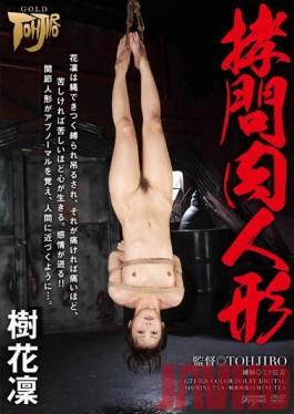 GTJ-028 Studio Dogma Flesh Doll Torture Karin Itsuki