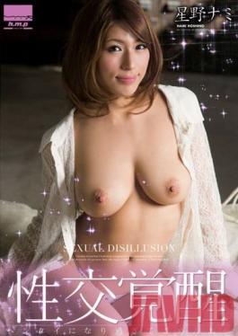 HODV-20881 Studio h.m.p Sorry I Made You a Slut Nami Hoshino