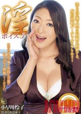 VOIC-003 Studio AVS collector's Naughty Voice 3 Reiko Kobayakawa