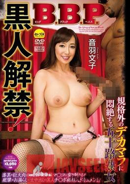 CESD-760 Studio Celeb no Tomo - Her First Black Man! B.B.P (Big Black Penis) A Mature Woman In Her 50's Is Driven Crazy By His Massive Cock. Ayako Otowa