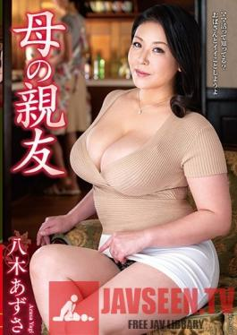 VEC-350 Studio VENUS - My Mother's Friend Azusa Yagi