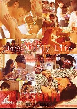 SILK-063 Studio SILK LABO One's Daily Life - Season 2 - Anniversary