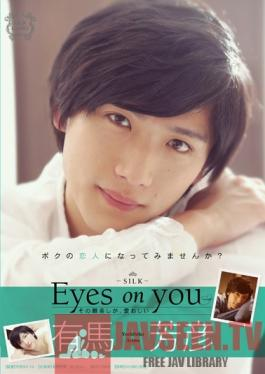 SILK-074 Studio SILK LABO Eyes on you Yoshihiko Arima