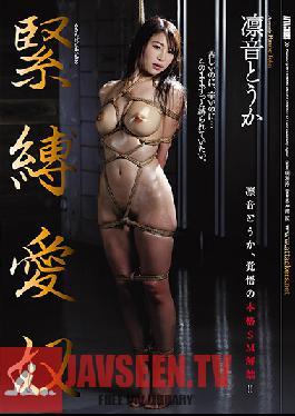 JBD-231 Studio Attackers - S&M Slave. Toka Rinne