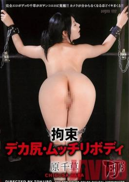 DDT-506 Studio Dogma Tied Up Big Asses With A Voluptuous Body Chigusa Hara