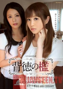 IPZ-508 Studio Idea Pocket Immoral Prison - Kidnapping Happy Couples For Forced Confinement And Swapping Ryoshu Nami Minami Nana Aida