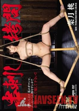 GTJ-071 Studio Dogma - Skewer Torture Momo Hazuki
