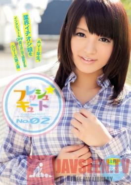 MIAD-670 Studio MOODYZ Fresh Cute No.02 Iku Sakuragi