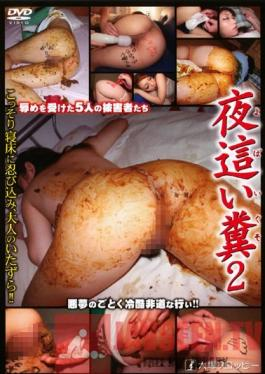 ODV-249 Studio Otsuka Floppy Night Visit Shit 2