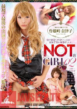 PPIN-006 Studio Papillon/ Mousozoku NOT A GIRL 02