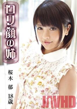 LOL-073 Studio Glay'z Lolita Special Course Elder Sister With a Lolita Face Yu Sakuraki, 18