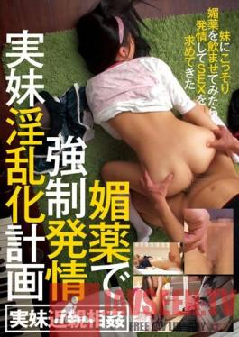 IBW-385 Studio I.b.works We Have Asked For SEX With Estrus Why Do Not You Give Him A Aphrodisiac Secretly To Sister