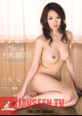SOE-427 Studio S1 NO.1 Style Silently Squirting Loads - Shiori Tsukimi