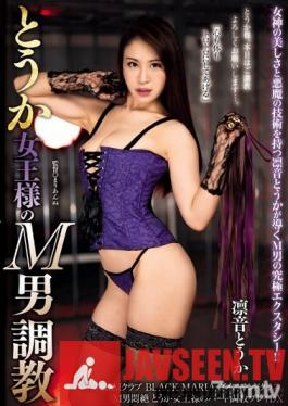 AVSA-121 Studio AVS collector's - Queen Toka's Masochist Man Training, Toka Rinne