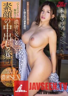 JUFE-155 Studio Fitch - She's Freeing Her Body And Soul In A Deep And Rich Creampie Journey Maria Nagai