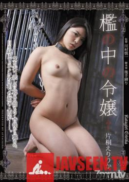RBD-361 Studio Attackers - The Girl In The Cage - Ririka Katagirie
