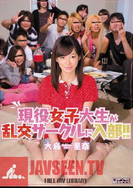 MIDD-916 Real College Girl Joins Orgy Circle! Marina Oshi