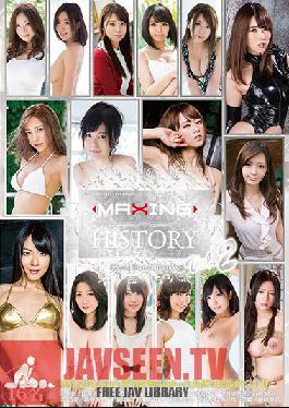 MXSPS-653 MAXING HISTORY vol. 2
