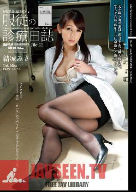 RBD-496 Gym Teacher Saeko Yuki 's Submission Treatment Diary - File.02 Misa Yuki