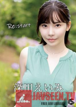GENM-051 ReStart - Dedicated To Myself At The Time Of My Debut - Eimi Fukuda