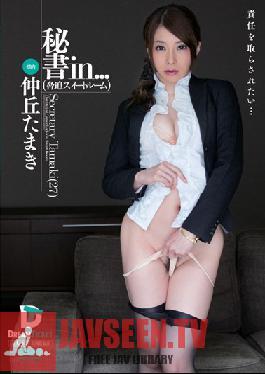 VDD-086 Secretary In... Intimidation Sweet Room Secretary Tamaki 27